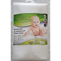 Protector de colchón impermeable para niños – impermeable