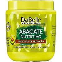 Creme de Tratamento 400G Abacate, Dabelle