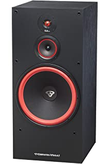 Amazon com: BIC AMERICA RTR-1530 15-Inch 3-Way Floor Standing