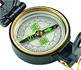 Allen Lensatic Compass with Luminous Dial