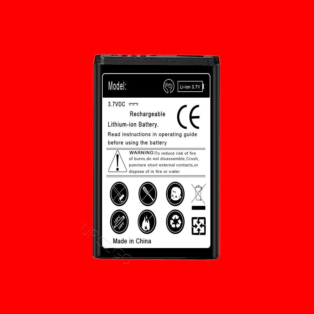 Amazon Com New 1550mah Battery For Samsung Convoy 3 Sch U680 Verizon