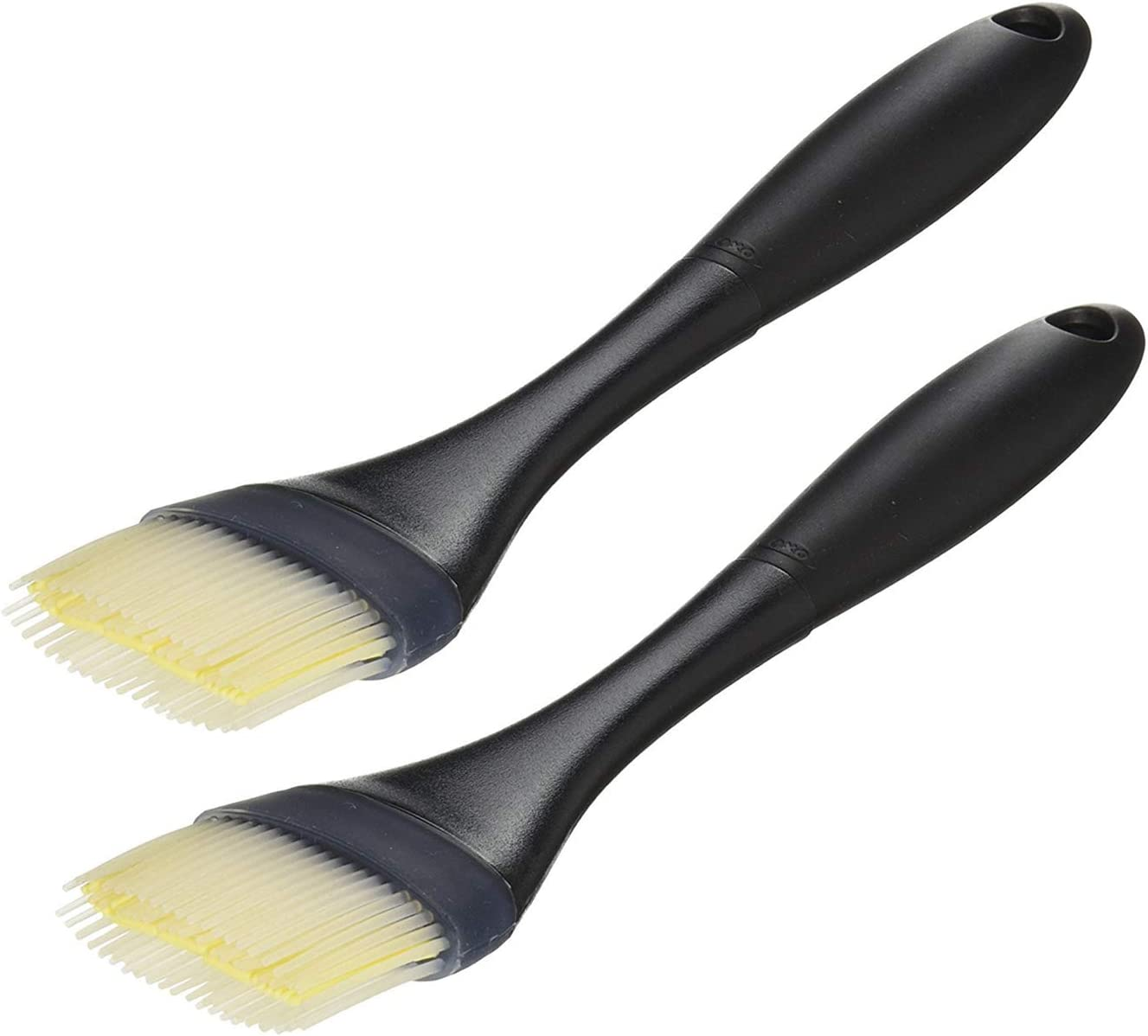 OXO Good Grips Silicone Basting & Pastry Brush - Large (2 Pack)