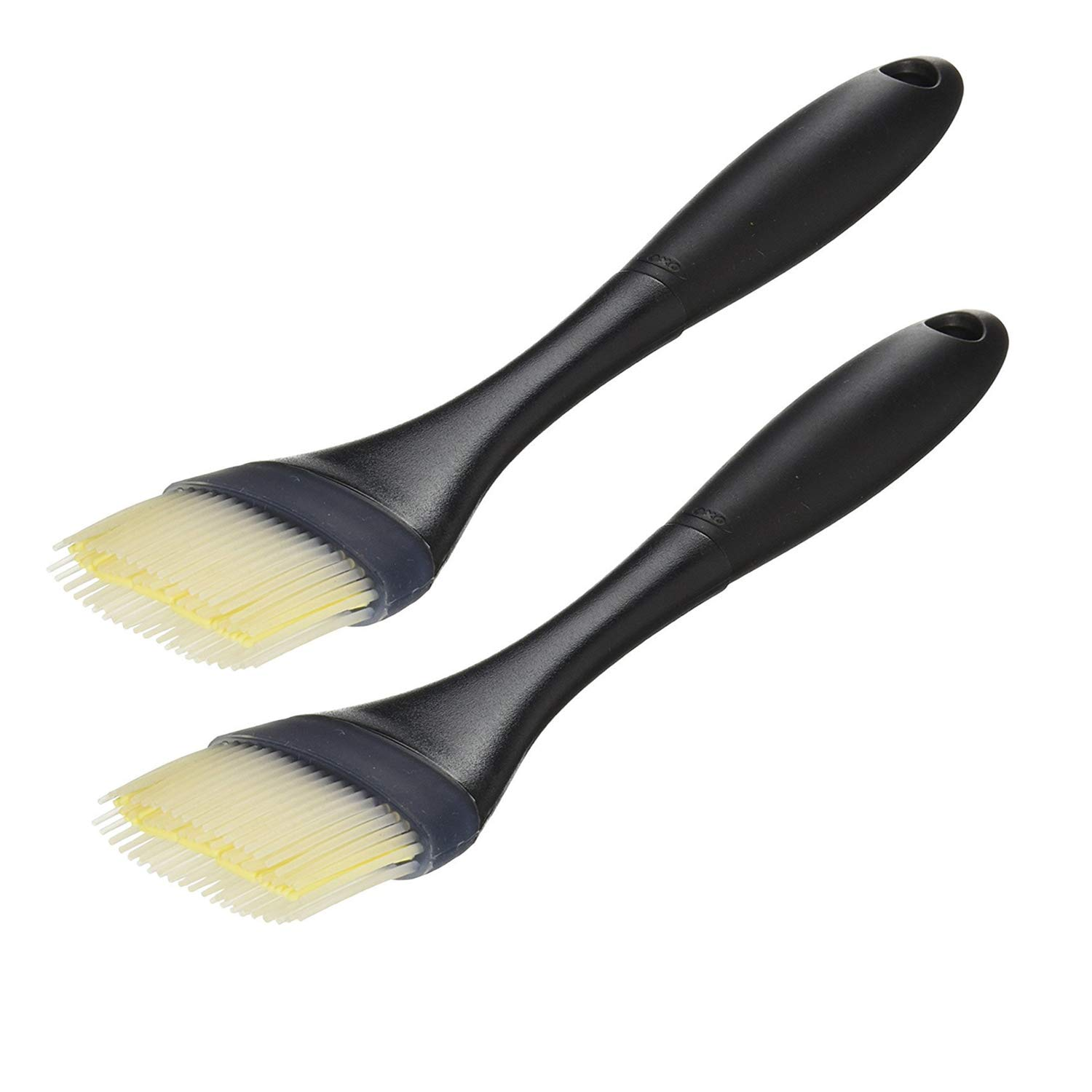 OXO Good Grips Silicone Basting & Pastry Brush - Large (2 Pack) by OXO