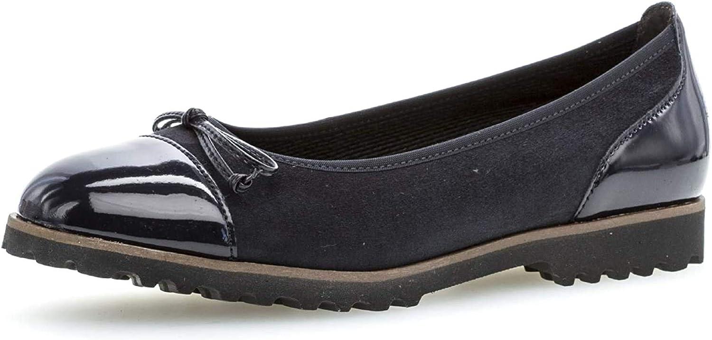 Gabor Shoes Gabor Jollys, Bailarinas para Mujer