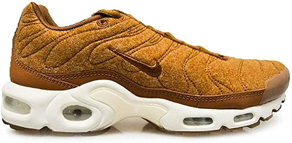 Nike Air Max Plus Quilted Mens Running Trainers 806262 Sneakers Shoes