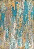 JONATHAN Y Contemporary POP Modern Abstract Vintage