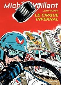 Michel Vaillant, tome 15 : Le cirque infernal par Graton
