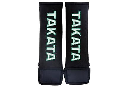 Takata 78008 – 0 comodidad almohadillas de hombro: 3 inch Negro ...