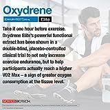 Oxydrene Elite, 120Count