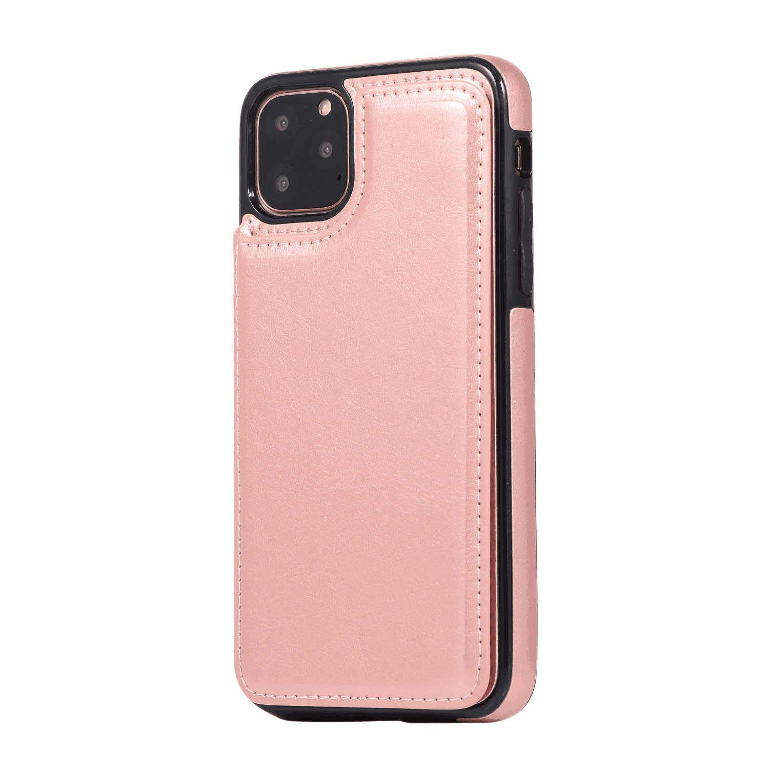 Cover for Leather Card Holders Mobile Phone case Kickstand Extra-Protective Business Flip Cover Samsung Galaxy S7 Flip Case