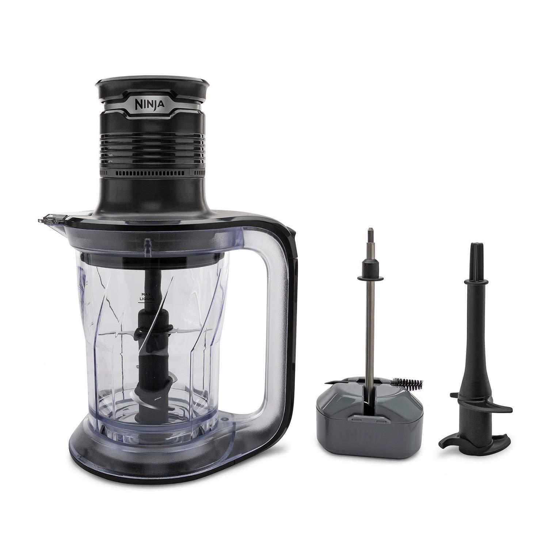 Amazon.com: Ninja PS101 Ultra Prep Procesador de alimentos y ...