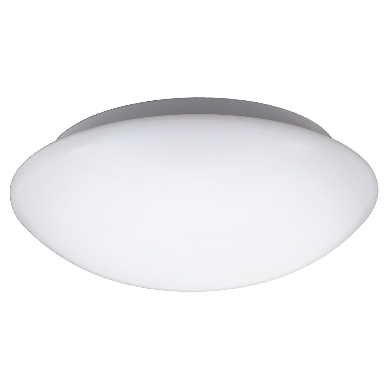 B.K. Licht Plafonnier LED à Capteur De Mouvement, Allumage Automatique Par  Mouvement, Lampe à Capteur, éclairage Extérieur ...