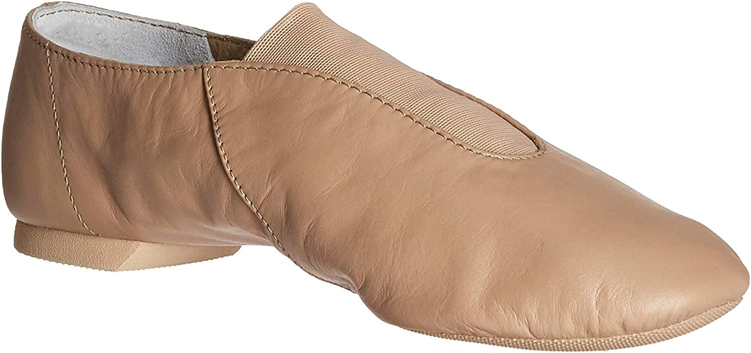 Capezio Women's Show Stopper Jazz Dance Shoe