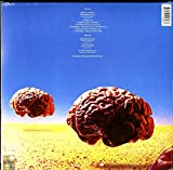 Hemispheres [Vinyl LP]