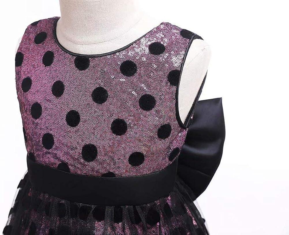 WUEZIFHDB Girls Dresses Kids Dresses for Girl Dress for Girls Wedding Tutu Ruffles Dress