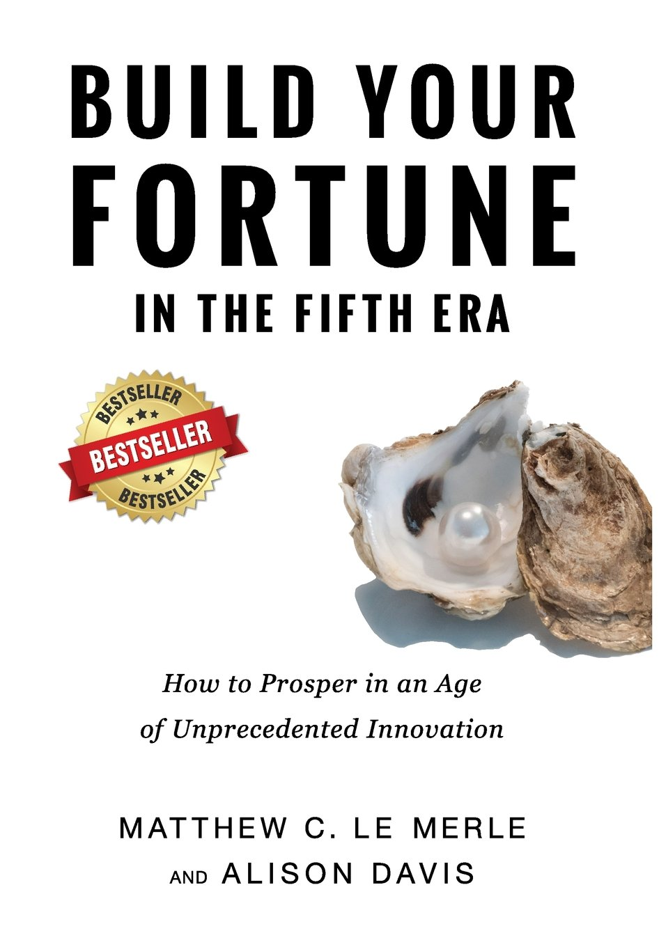 Build Your Fortune Fifth Unprecedented product image
