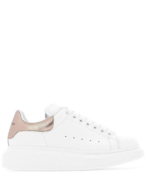 Alexander McQueen Luxury Fashion Donna 553770WHFBU9053