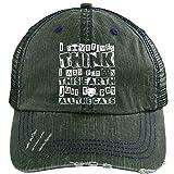Just Pet All The Cats Hat, I Have Cute Cats Trucker Cap (Trucker Cap - Dark Green)
