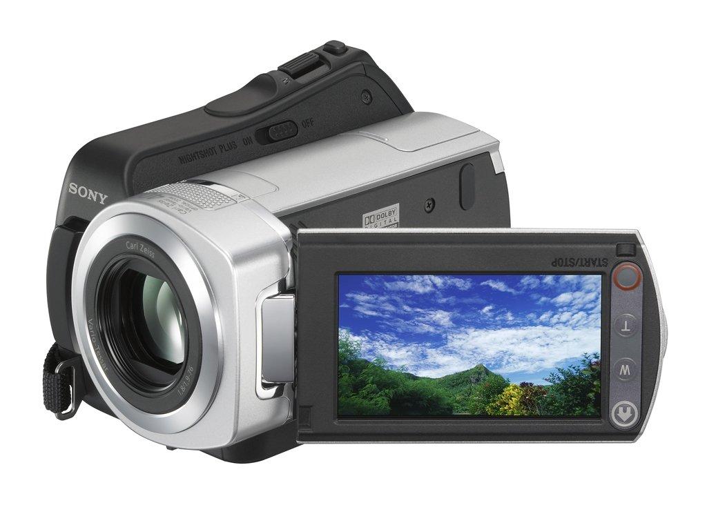 Sony Handycam DCRVX2100E Adjustment Manual