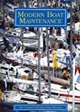 Modern Boat Maintenance, Bo Streiffert, 0924486716