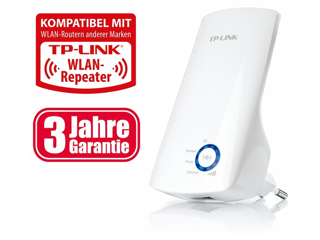 Tp Link Tl Wa850re Wlan Repeater Computer Zubehr Ha2403gtnf 3 Watt 24 Ghz Outdoor 80211b G N Wifi Amplifier