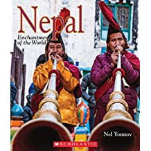 Enchantment of the World: Nepal (Library Edition)