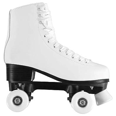 Roces Rollerskates Rollschuhe Quad Skates Disco Roller