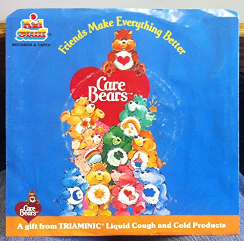 7-33-rpm-record-care-bears-friends-make-everything-better