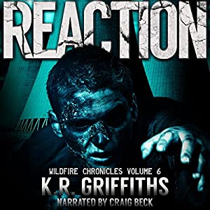 Reaction Audiobook