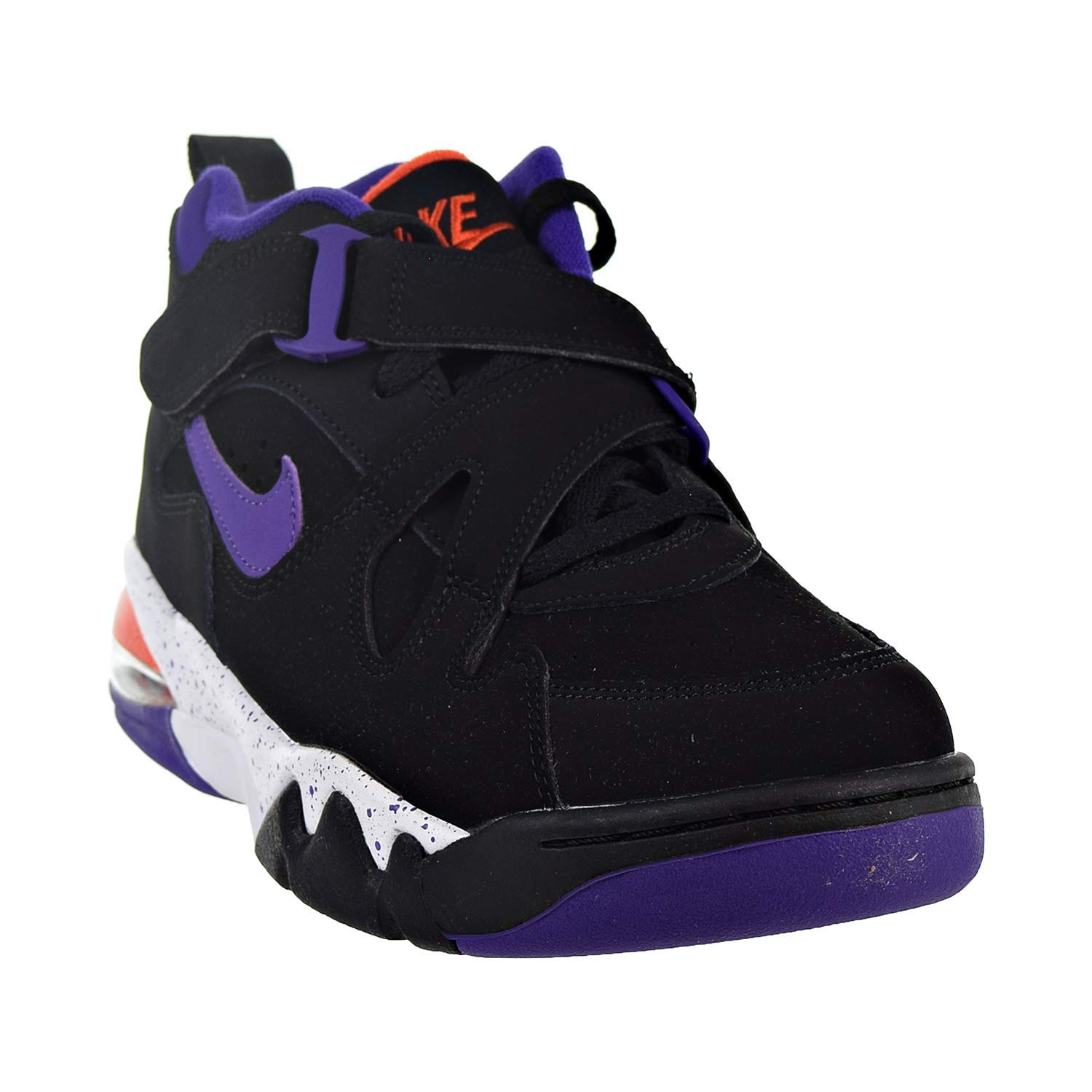 air force max basketball shoes