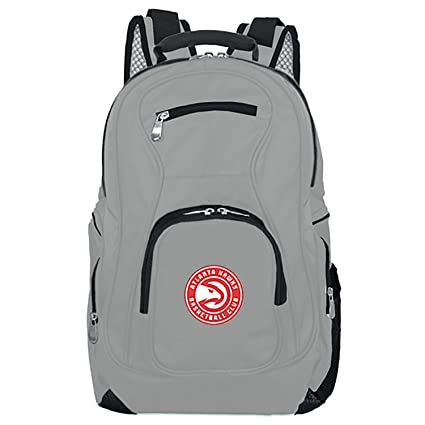 9a48983533 Amazon.com   NBA Atlanta Hawks Voyager Laptop Backpack