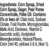 Betty Crocker Fruit Snacks, Fruit