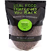 Honest to Goodness Organic Cacao Nibs, 900g