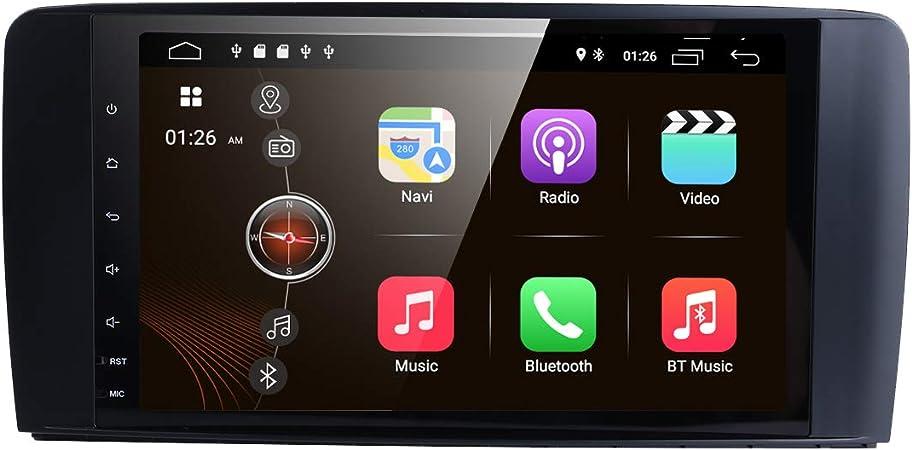 Hizpo Android 8 1 Car Dvd Player 9 Inch Radio Gps Elektronik
