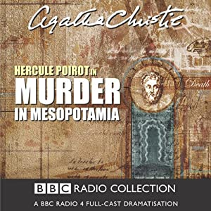 Murder in Mesopotamia (Dramatised) Radio/TV Program