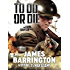 To Do or Die (Eddie Dawson Novel Book 1)