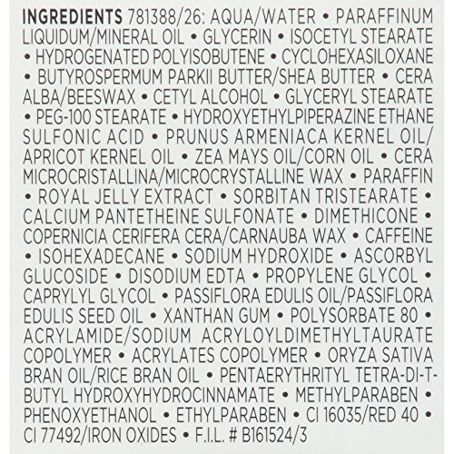L'Oreal Paris Skin Care Age Perfect Hydra-Nutrition Eye Balm, 2 Count