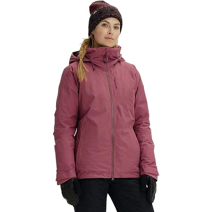 ee2393689 Burton AK Gore-Tex 2L Flare Down Jacket - Women's Rose Brown, M
