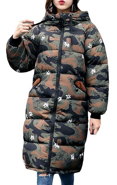 Andopa Larga caliente de la capa de la chaqueta de gran ...