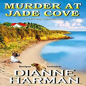 Murder at Jade Cove Audiobook