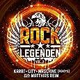 Rock Legenden Vol. 2
