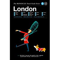 The Monocle Travel Guide to London (Updated Version)