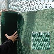 BSN MTRDWS61 Courtscreen 6 Windscreen Tennis Net (Rol)