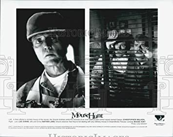 Amazon 1997 press photo christopher walken lee evans and nathan 1997 press photo christopher walken lee evans and nathan lane in quotmouse spiritdancerdesigns Gallery