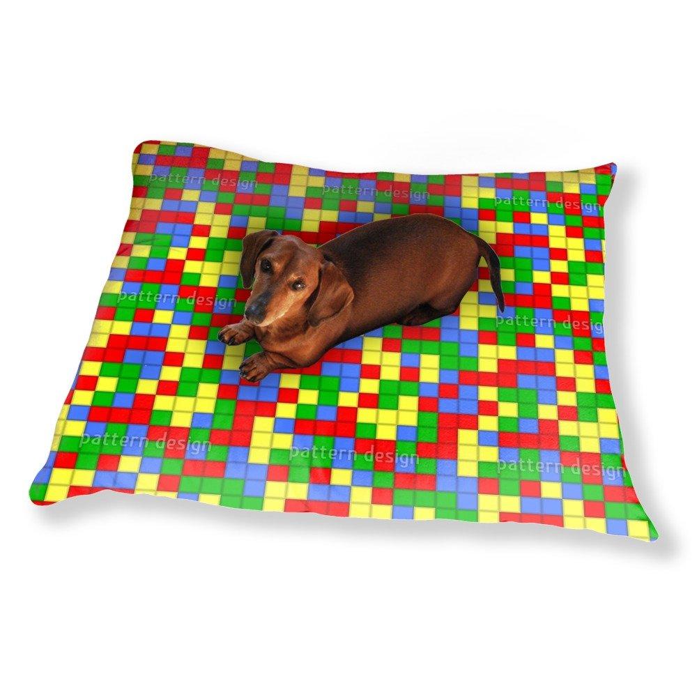 Tetrissimo Dog Pillow Luxury Dog / Cat Pet Bed