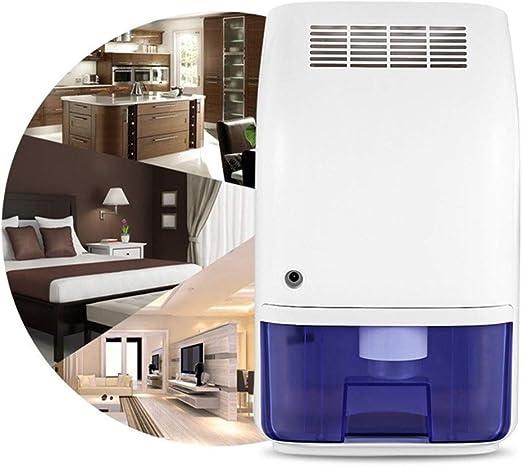 YUN MY GIRL Deshumidificador de Aire eléctrico Mini hogar secador ...