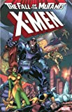 img - for X-Men: Fall of the Mutants - Volume 2 book / textbook / text book