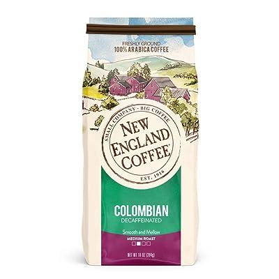 New England Coffee Colombian