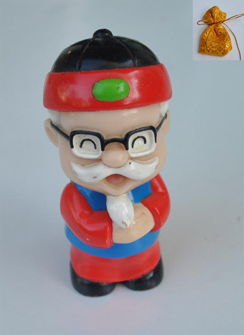 Amazon.com: KFC Kentucky Fried Chicken Toy Figures Colonel Sanders ...