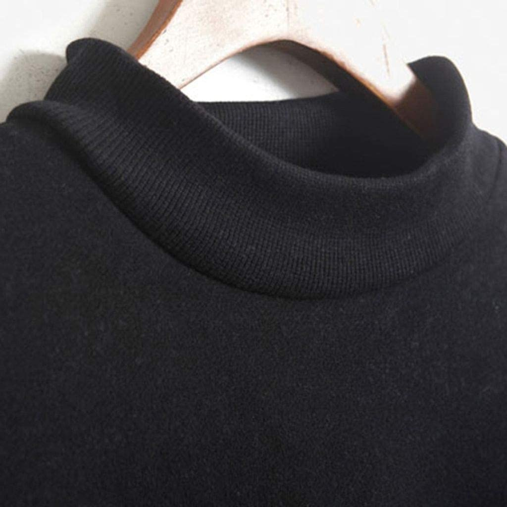 Teegogo Hollow Out Knitted Sweater Pullover Backless Long Sleeve Autumn Winter Plus Size Jumper Femme Black